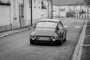 Alter Porsche 911