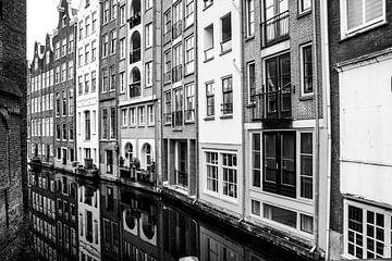 Amsterdam Seedeich von Jacob Perk