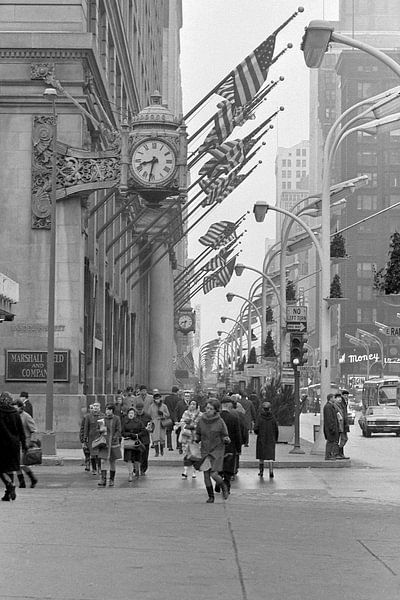 1979 - Chicago State Street