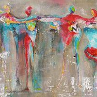 Malerei Wandbilder -