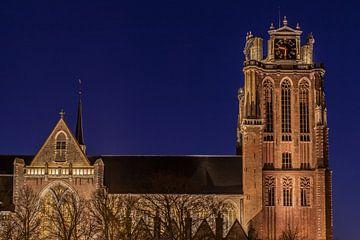 Dordrecht 8 von John Ouwens