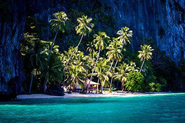 Insel der Philippinen von Corrine Ponsen