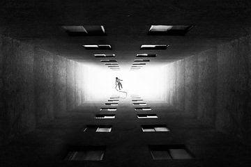 Escape von Jacky Gerritsen