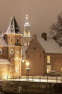 Winter Wonderland Amersfoort