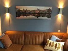 Kundenfoto: Haarlem von Reinier Snijders, auf alu-dibond