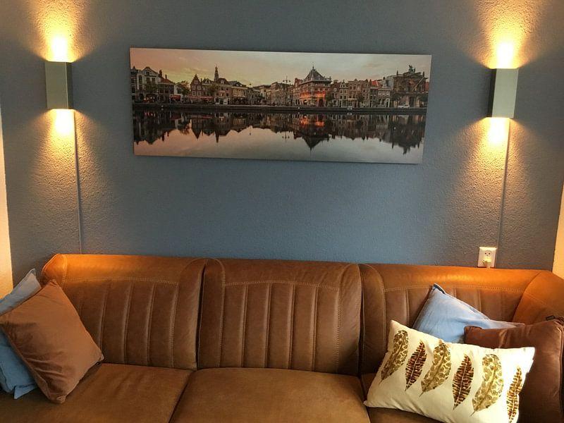 Photo de nos clients: Haarlem sur Reinier Snijders