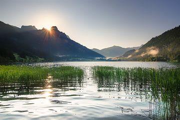 Austria Tirol - Haldensee sur Steffen Gierok