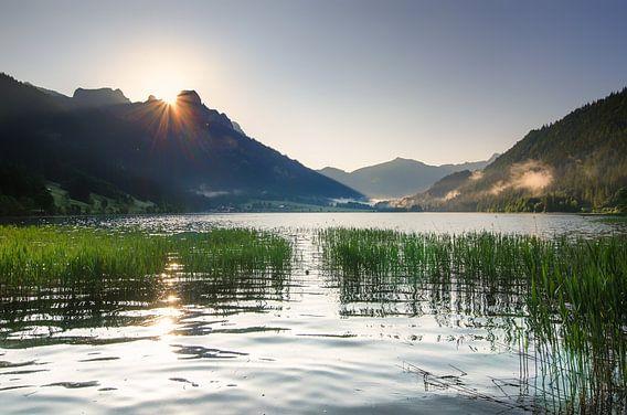 Austria Tirol - Haldensee van Steffen Gierok