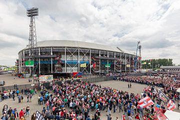 Feyenoord Kampioen 13 van Feyenoord Kampioen