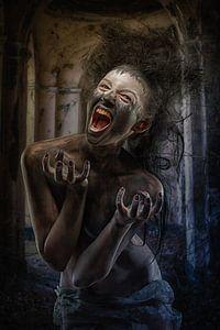 Scream van Allard Kamermans