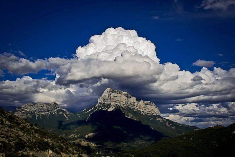 Huescan Mountain van BL Photography