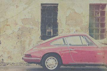 Porsche 911 von Wolbert Erich