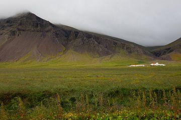 Wonen op IJsland von Emilie Luikinga