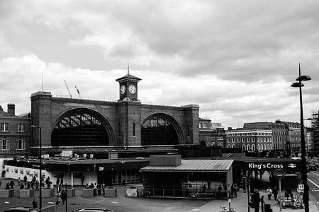 Station King's Cross