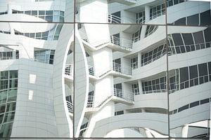 Stadhuis in muziekcentrum