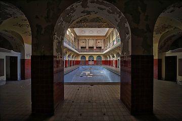 Das Stadtbad von Marius Mergelsberg