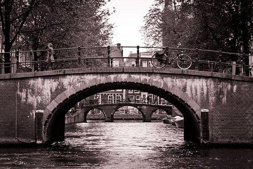 Amsterdam bridges von marco broersen