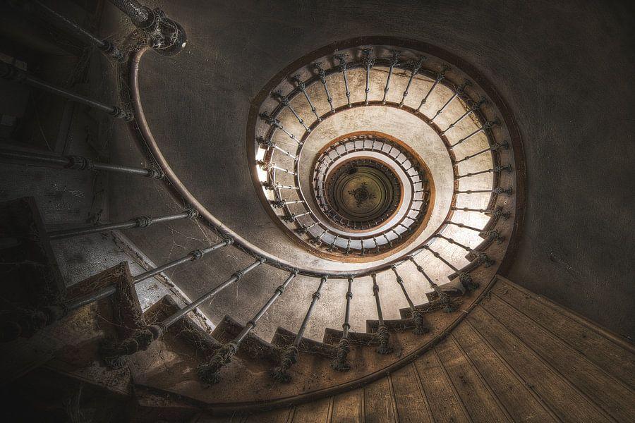 The most beautiful stairs von Truus Nijland