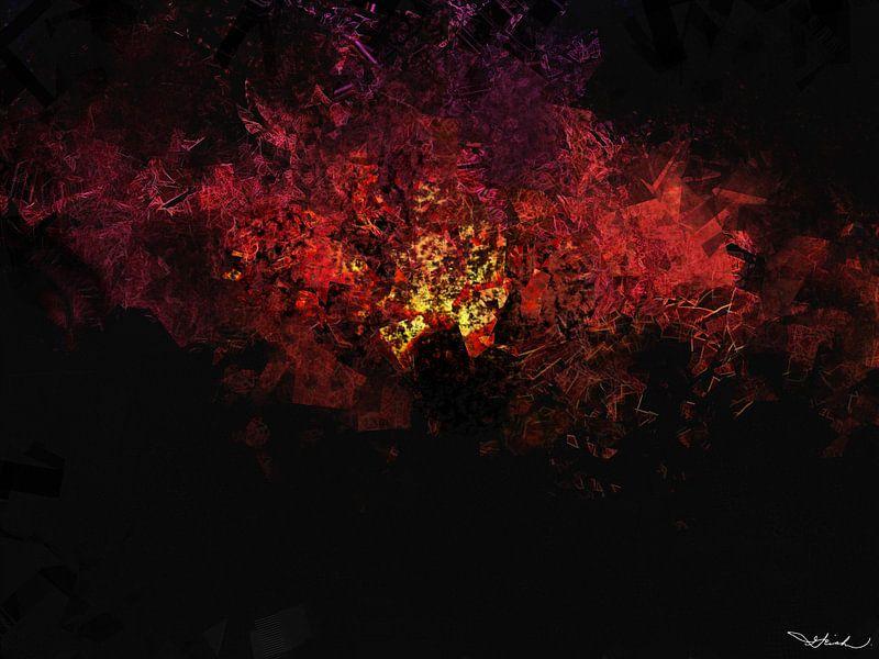 Lightness van Kingston Sho