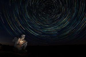 Celestial guard van