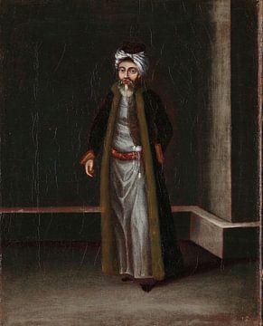 Jüdischer Geldwechsler, Jean Baptiste Vanmour