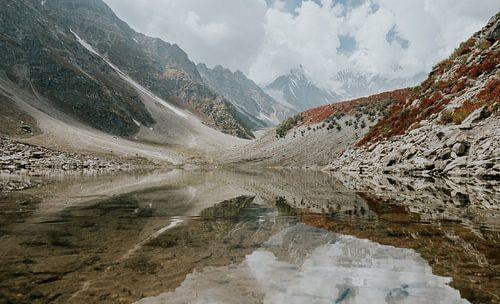 Pakistan | Rama Lake