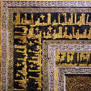 Mezquita van