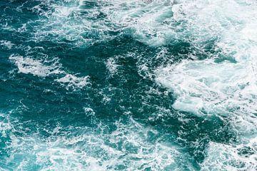 Ozean von Nicole Bosch