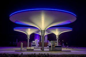 Tankstation NXT