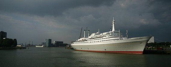 SS Rotterdam van Thijs Schouten