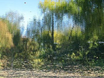 Urban Reflections 143 van MoArt (Maurice Heuts)