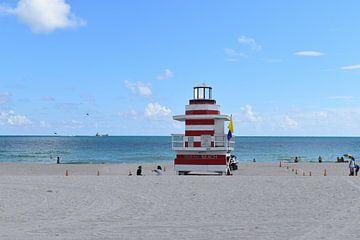 Maison de plage à Miami sur Mozzafiato