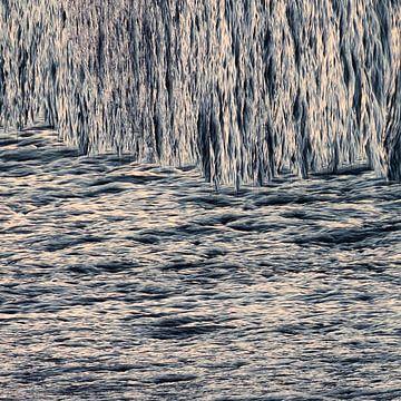 concrete water (9) van Jeroen van der Meij