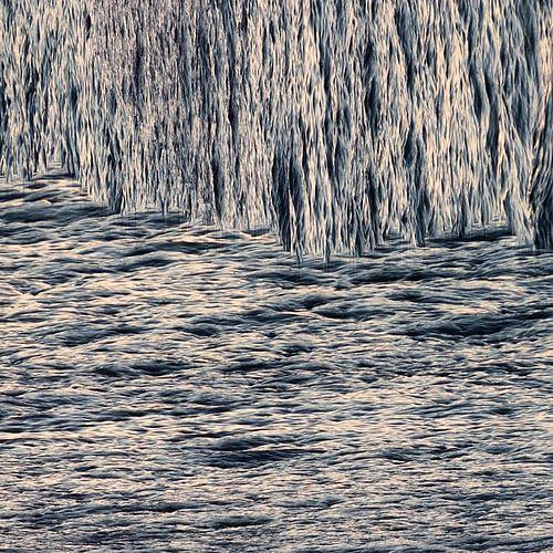 concrete water (9) van
