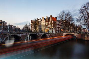 Amsterdam von Pim Leijen