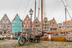 Hoorn : passé, présent et futur ! sur Robert Kok