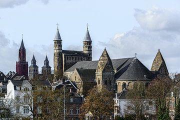 Historisch Maastricht von Bert Heuvels