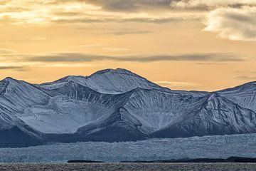 Spitzbergen von Cor de Bruijn