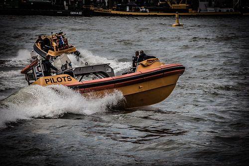 Pilotboot