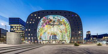 Markthal Rotterdam von Raoul Suermondt