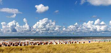 Hollandse luchten... van Bert - Photostreamkatwijk
