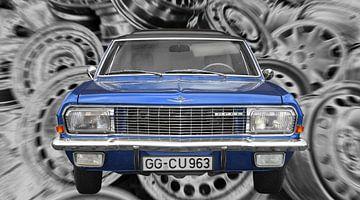 Opel Diplomat A von aRi F. Huber