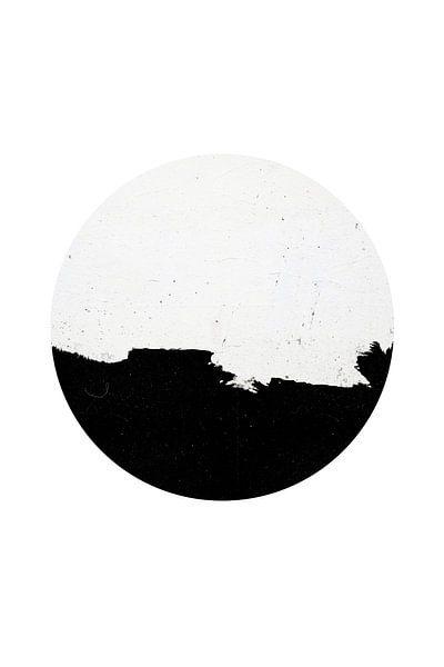 Minimaler Kreis von MDRN HOME