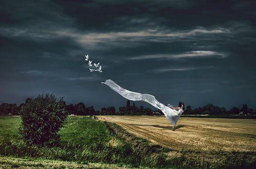 Vrijheid, blijheid. van Elianne van Turennout