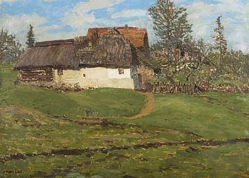 Ein Landhaus