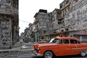 Cuba. von Tilly Meijer