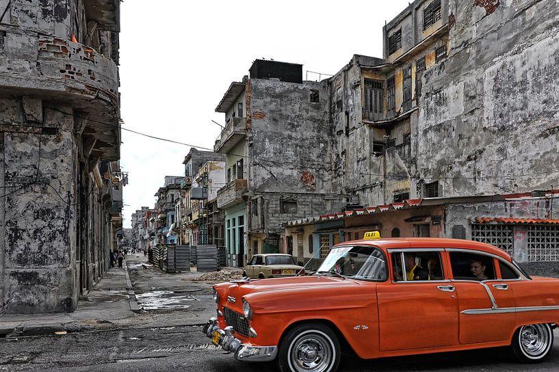 Cuba. sur Tilly Meijer