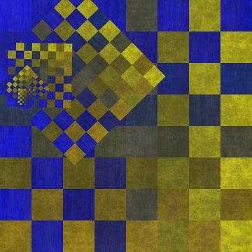 Sub-Square N2 van Olis-Art