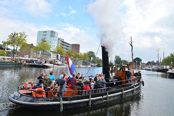 Piushaven Ahoi  von Freddie de Roeck