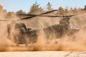 Chinook-Hubschrauber
